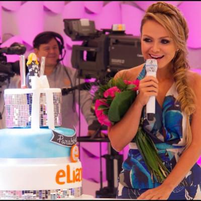 Eliana 2015