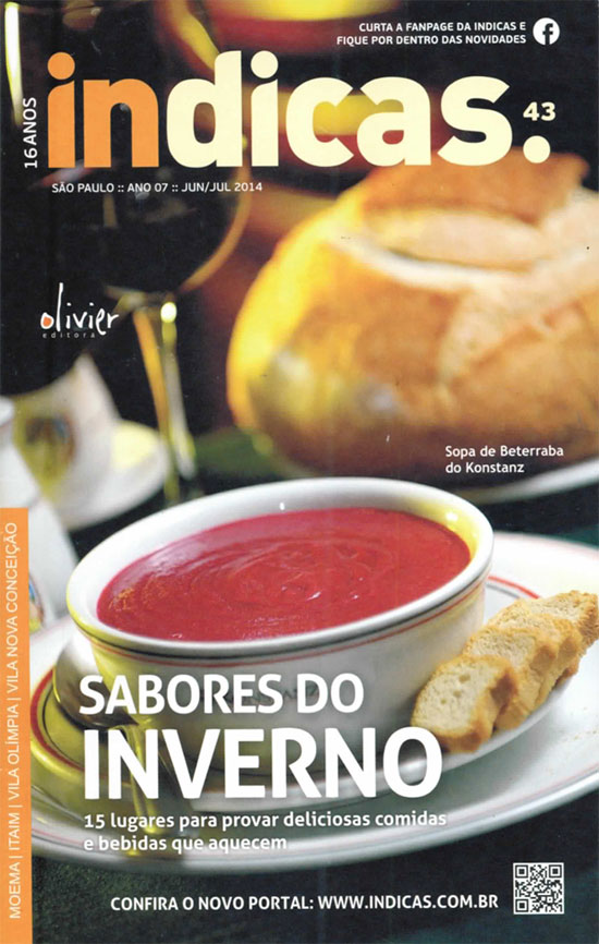 Revista Indicas